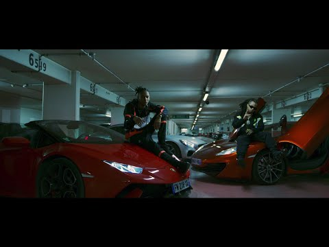 Youtube: KALASH FEAT TIITOF – PLUS DE LOVE (Clip Officiel)