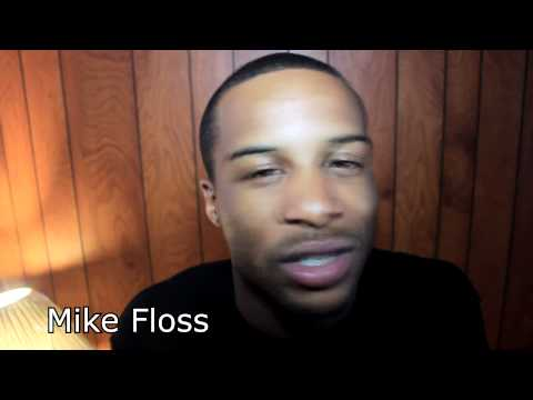 Mike Floss Freestyle