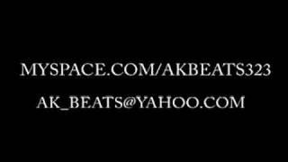 AK Beats - Violin Instrumental Beat (Rap Hip-Hop)