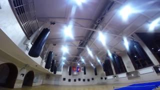 промышленные светильники БаррусГрупп для освещения физкультурно-оздоровительного комплекса(, 2015-03-17T06:37:31.000Z)