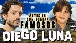Diego Luna   Antes De Que Fueran Famosos   Rogue One