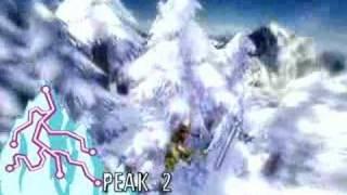 SSX Blur Mountains