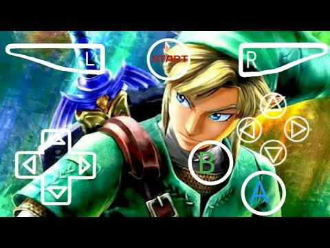 download the legend of zelda breath of the wild android