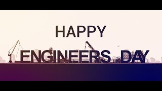 Happy Engineers Day | Raunak Group