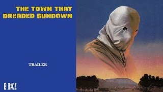 THE TOWN THAT DREADED SUNDOWN (The 1976 Original Cult Classic) Trailer