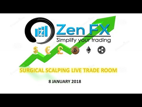Surgical Scalp Trade Room - 1/8/18