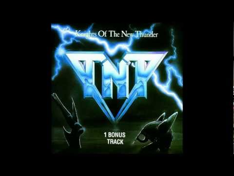 TNT - Eddie (US)