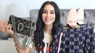 My Complete GUCCI Collection   Tamara Kalinic