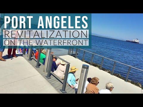 Community Revitalization on the Waterfront: Port Angeles, Washington