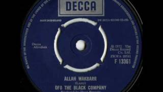 Ofo The Black Company - Allah Wakbarr 1972