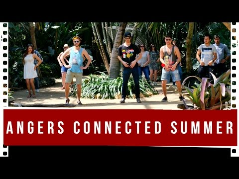 Angers Connected Summer - Les Coloc's #10