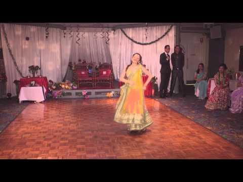 Radha teri chunari bollywood Dance performance