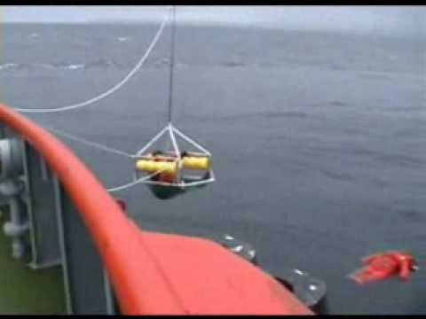 Man Overboard Rescue and Recovery