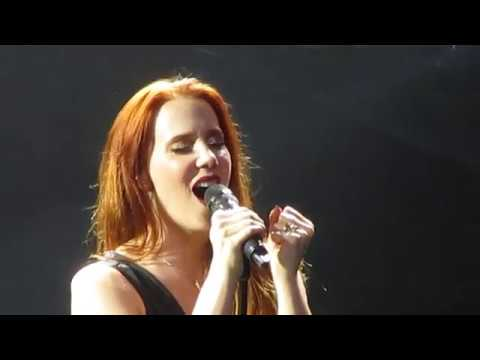 Epica - Chasing The Dragon - Teatro Caupolicán - Live Santiago, Chile 03/03/2018