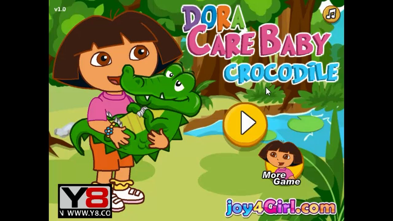 dora games 0
