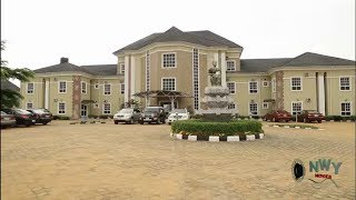 Ala Nso Season 1 $ 2 -  Latest Nigeria Nollywood Igbo Movie