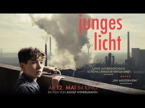 Junges Licht | Offizieller Trailer HD