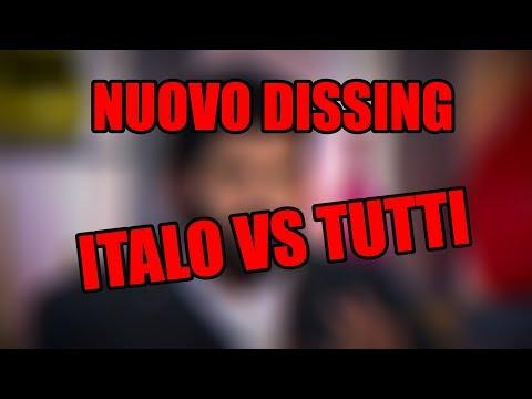 ITALO VS TUTTI: PARTE IL DISSING - Mastechef Italia 7