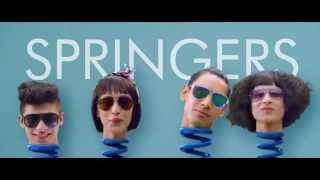 Springers - Sunglasses from Fastrack