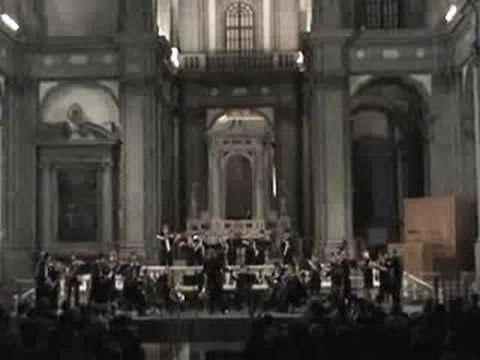 Puccini Crisantemi - Corvallis Camerata