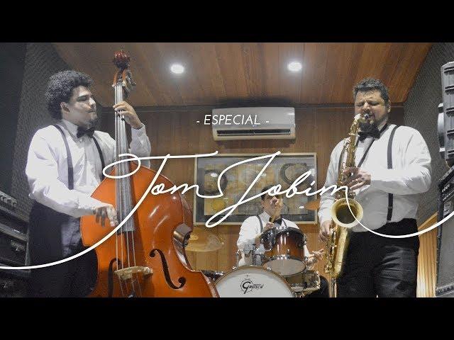 Especial Tom Jobim | Rachel Produções Musicais