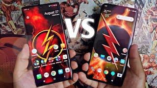 Samsung Galaxy Note 10 Plus VS OnePlus 7 Pro SPEED TEST!