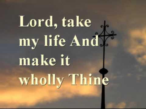 Hymn - Search Me, O God - all vs - pg 481.wmv