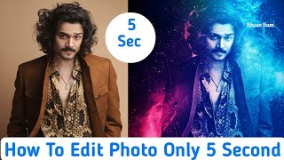 How To Edit Photo in PhotoLab||How To Remove Watermark PhotoLab With Photo||KumarShantanu