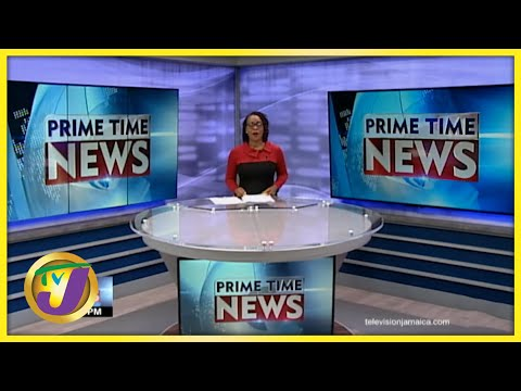 Jamaican News Headlines   TVJ News - July 21 2021