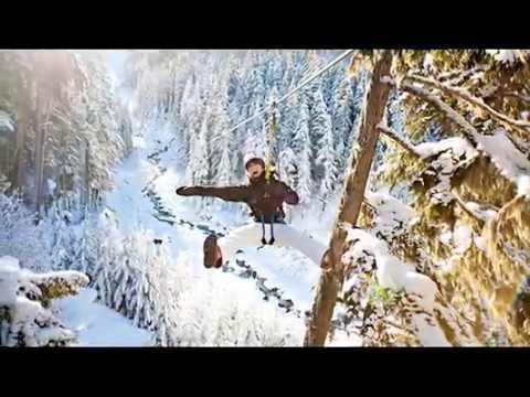 Whistler Ski Vacations at Fairmont Chateau Whistler Video