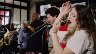 Baixar Sean Paul - Get Busy (Lawrence Live Cover, Feat. Rashawn Ross)
