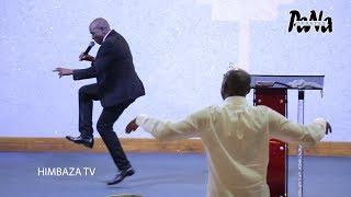 "Pastor MATAYO NDAMAYIZE MUHOZA ati "" NONOHO UYU """