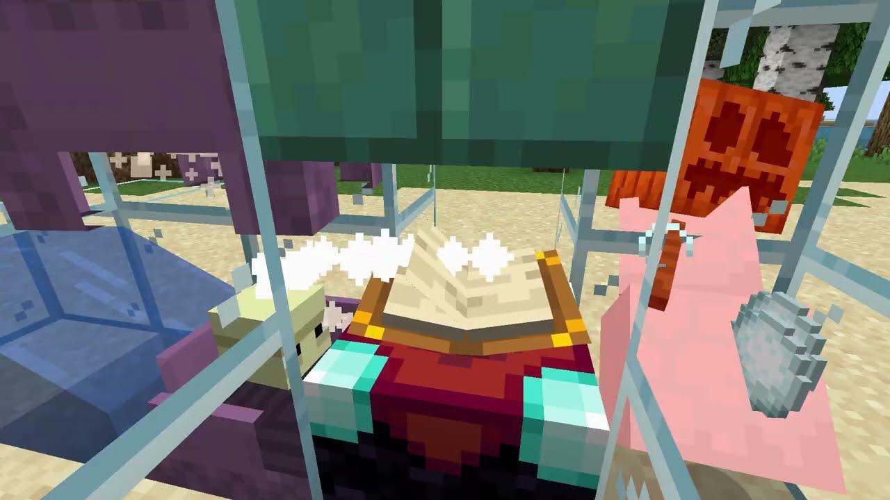 Download Etho Plays Minecraft - Episode 561: Shulker Farm