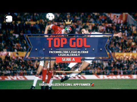 Code 272 9-5 Alitalia Calcio | Serie A - 1ª | Top Gol - De Francesco (ALI)