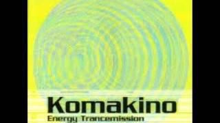 Komakino - Feel the Melody (Technoclub Mix).