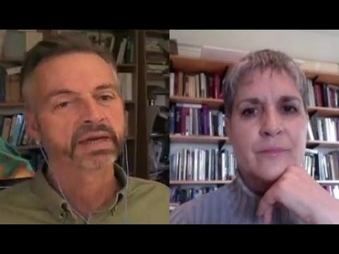 The intenseness of having an identical twin | Robert Wright & Margaret Wertheim [The Wright Show]