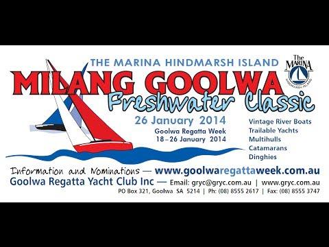 Milang Goolwa 2014 TVC
