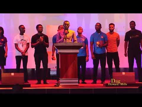PROPHETIC ENCOUNTER 15032018 - GREAT PRICINPLES OF GREAT CHANGE 1