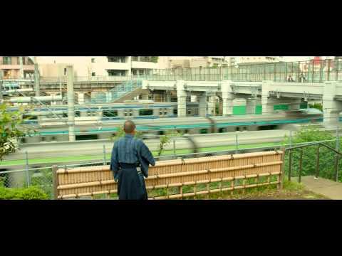 Trailer do filme Tokyo Fiancée