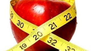 Как питаться чтобы похудеть быстро и эффективно