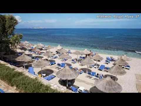 Крит в августе - отдых и погода на Крите, Греция