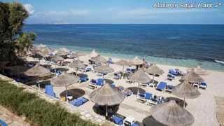 Смотреть видео Лучшие отели Греции