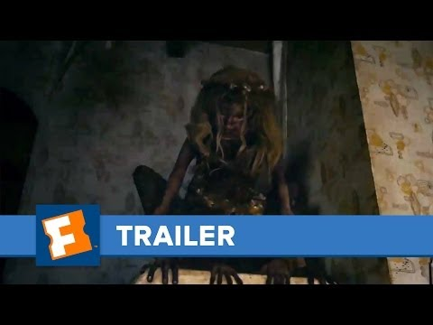 Mama - Official Movie Trailer HD | Trailers | FandangoMovies