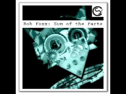 CSR033_01 - Bob Foxx - Falling Up