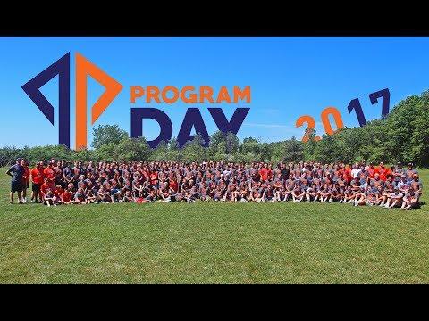 Power Play Lacrosse - Program Day 2017
