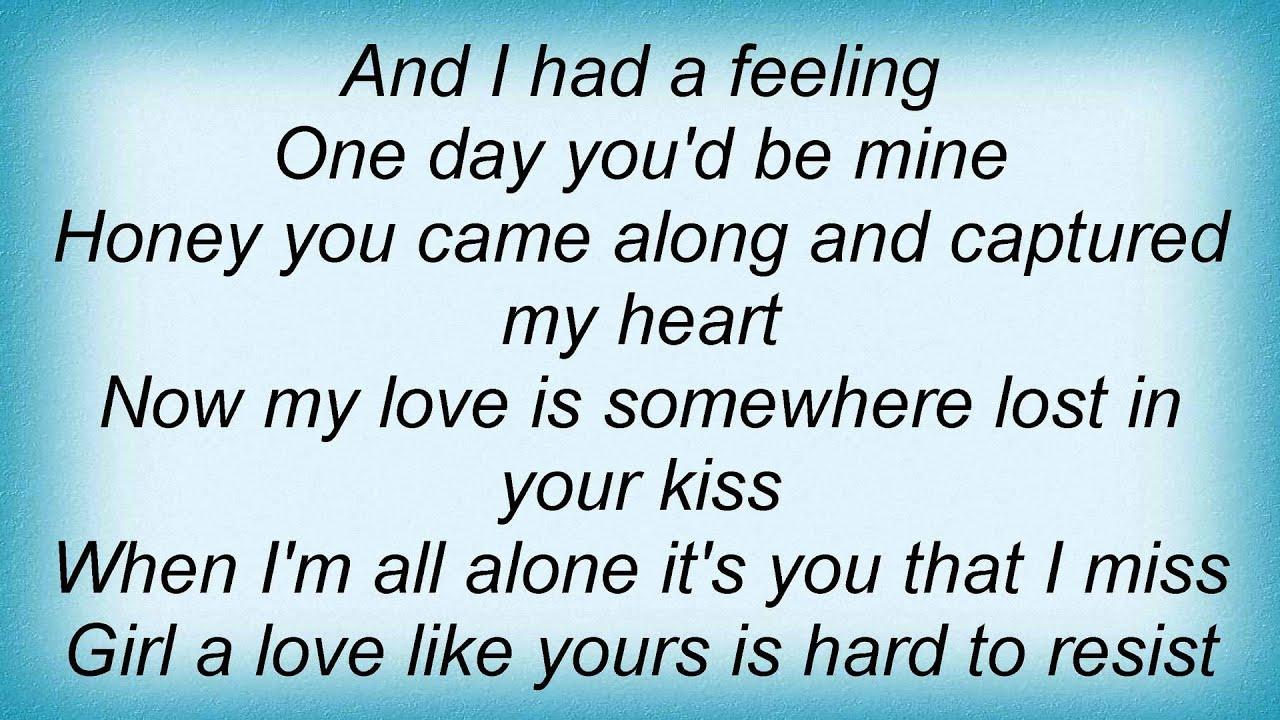 Download Lionel Richie - Penny Lover Lyrics