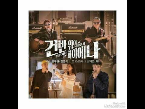 [ Clean Instrumental ] Loco And Hwa Sa [ Mamamoo ] - 주지마 [ Don't Give ]
