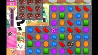 Candy Crush Saga Level 694 CE