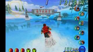 Wave Race: Blue Storm - Championship (Expert Mode) - [1/2]
