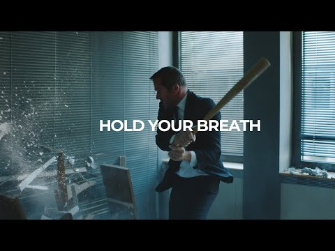 Hybrid - Hold Your Breath